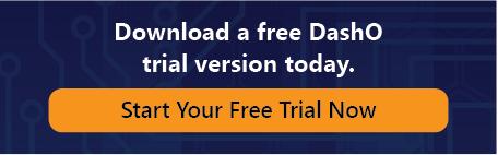 Free DashO Trial