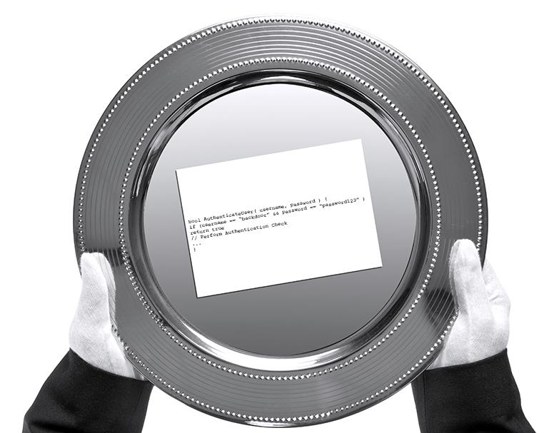 Source Code, Please? Don't Hand Hackers Your Vulnerabilities
