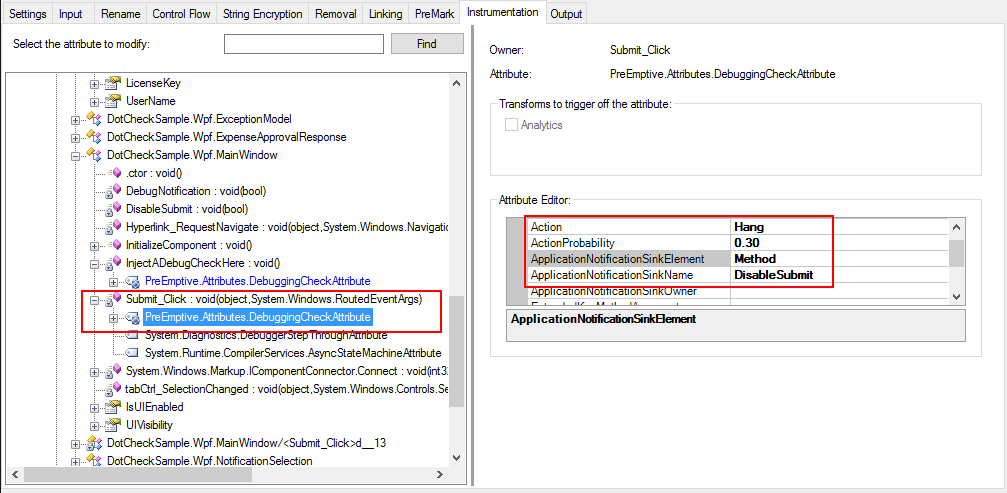 Harden your  NET Applications with Dotfuscator's Anti-Debug